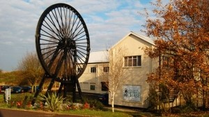 The Museum of Cannock Chase